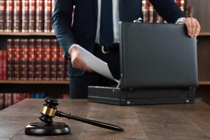 чем может помочь консультация юриста
