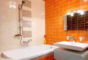 Как сделать пребывание в ванной комнате максимально комфортным