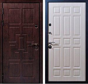 Металлические двери Лабиринт