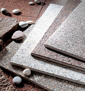 Что собой представляет керамический гранит
