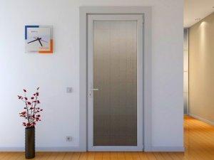 Алюминиевые входные и межкомнатные двери