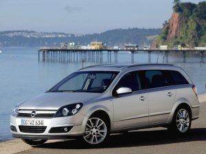 Универсал Opel Astra