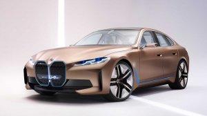 BMW Group завершила год успешным четвертым кварталом